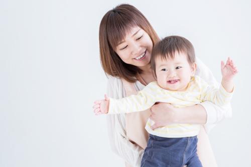 赤ちゃんの歯の順番